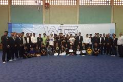 اولین مسابقات حرفه ای تریکینگ ایران و رنکینگ بندی حرفه ای تریکینگ ایران (4)
