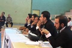 اولین مسابقات حرفه ای رنکینگ تریکینگ ایران (10)